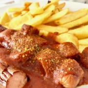89ers Currywurst