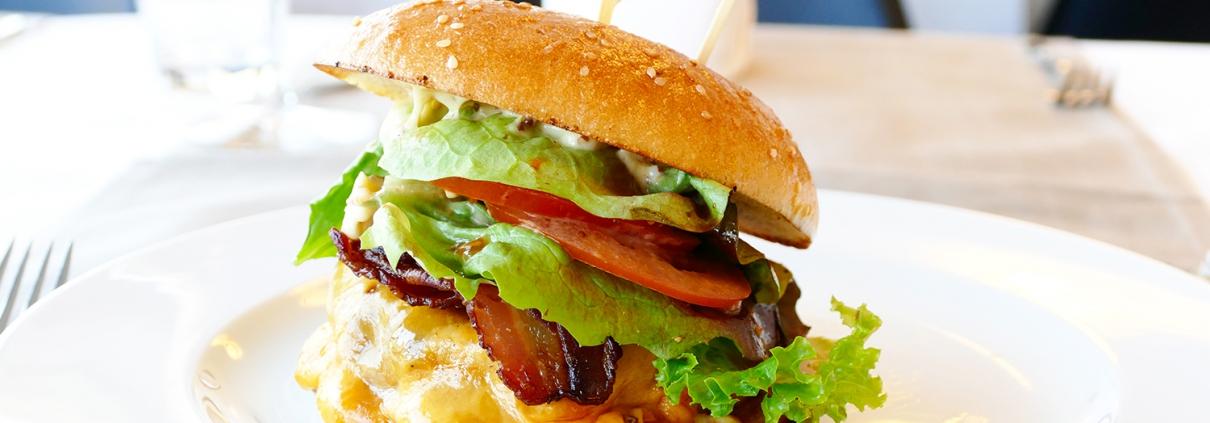 89ers Burger