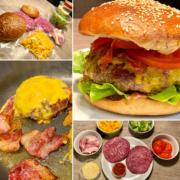 #89ersHOME Burgerpaket