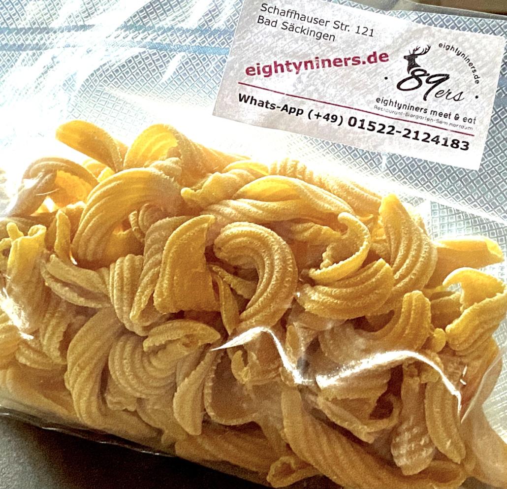 89ersHOME-Pasta gratis